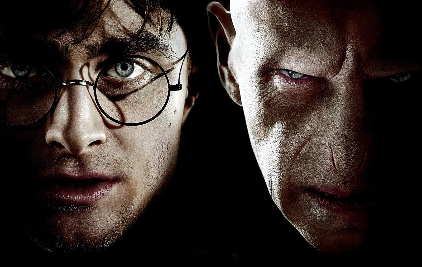 Image result for harry potter evil