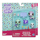 Littlest Pet Shop Series 2 Family Pack Amy Turtlee (#2-55) Pet