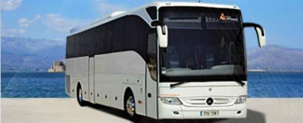 Το ΚΤΕΛ Αργολίδας ζήτησε να προβλεφθεί θέση αποεπιβίβασης επιβατών και χώρος αφετηρίας και στάθμευσης στο λιμάνι Ναυπλίου