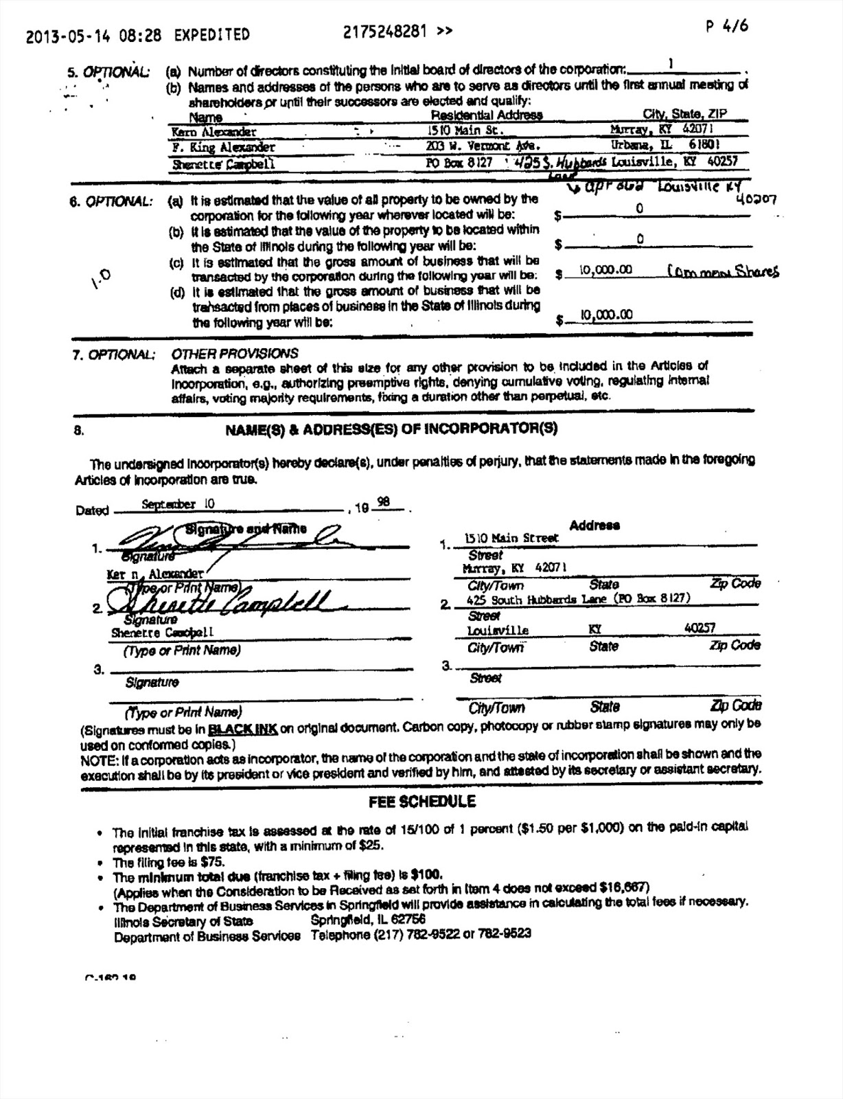 Illinois annual report form llc accurate but llc 14 – ndoilrigs.