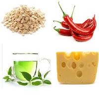 Makanan Untuk diet sehat