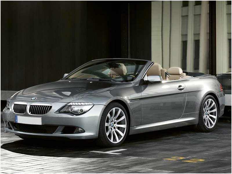 bmw 6 series convertible car review 2012 and pictures new car review. Black Bedroom Furniture Sets. Home Design Ideas