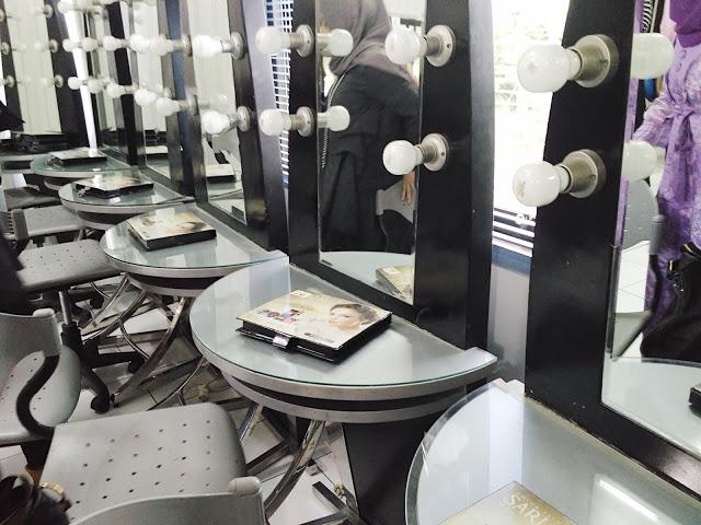 sekolah makeup murah di bandung