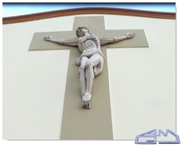 crucifijo chierico pilar