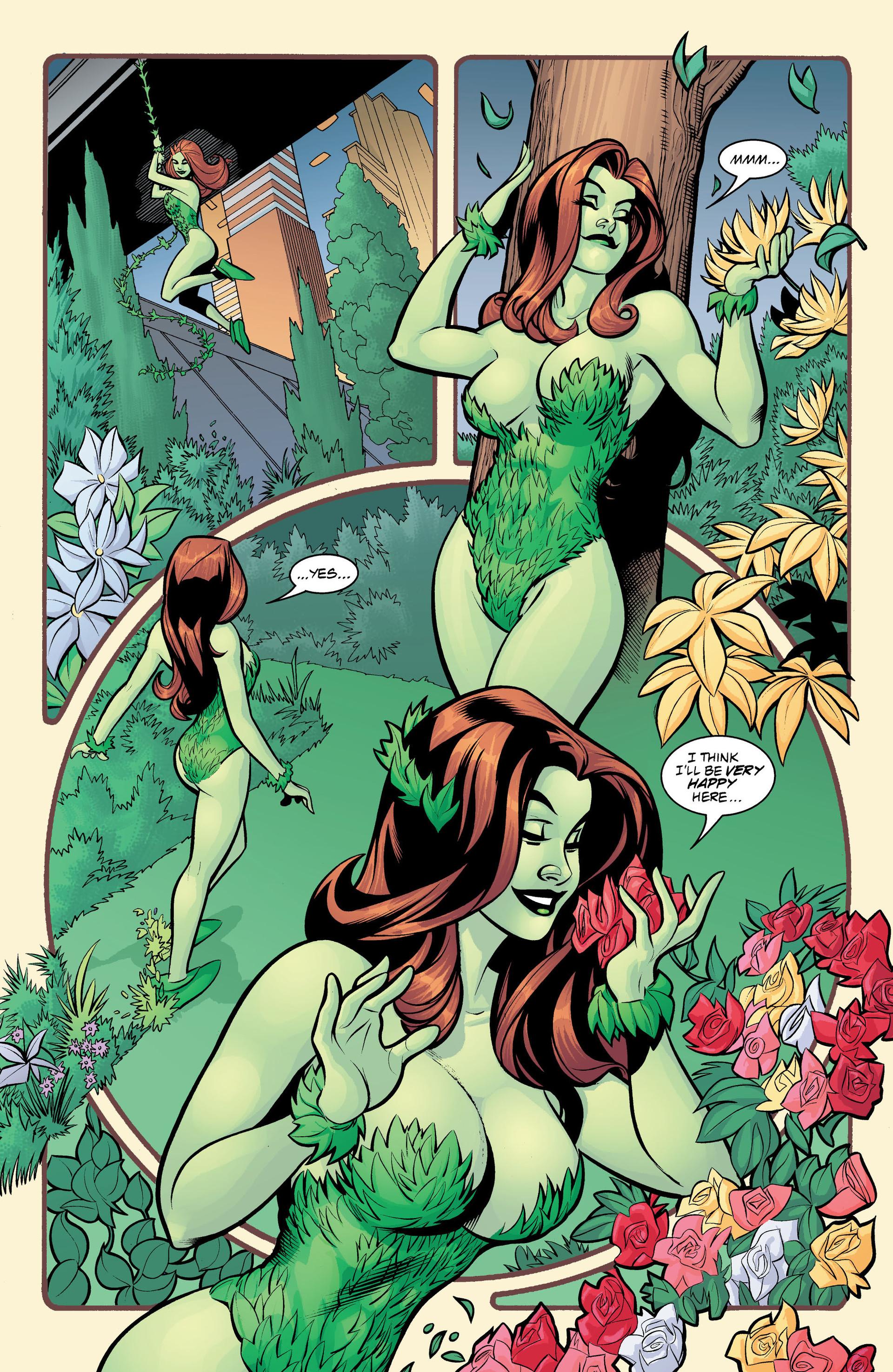 Harley Quinn (2000) Issue #14 #14 - English 6