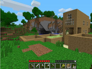 Download Minecraft Game For PC Free