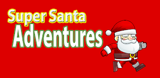 Super Santa Adventures gameplay video
