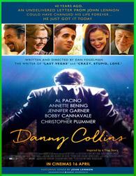 Danny Collins (Directo al corazón) (2015) | DVDRip Latino HD Mega 1 Link