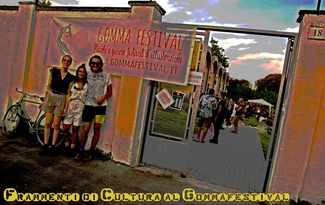 Gomma Festival Robb de Matt