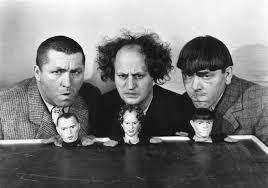 Moe, Larry dan Curly