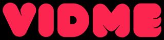 Vidme logo