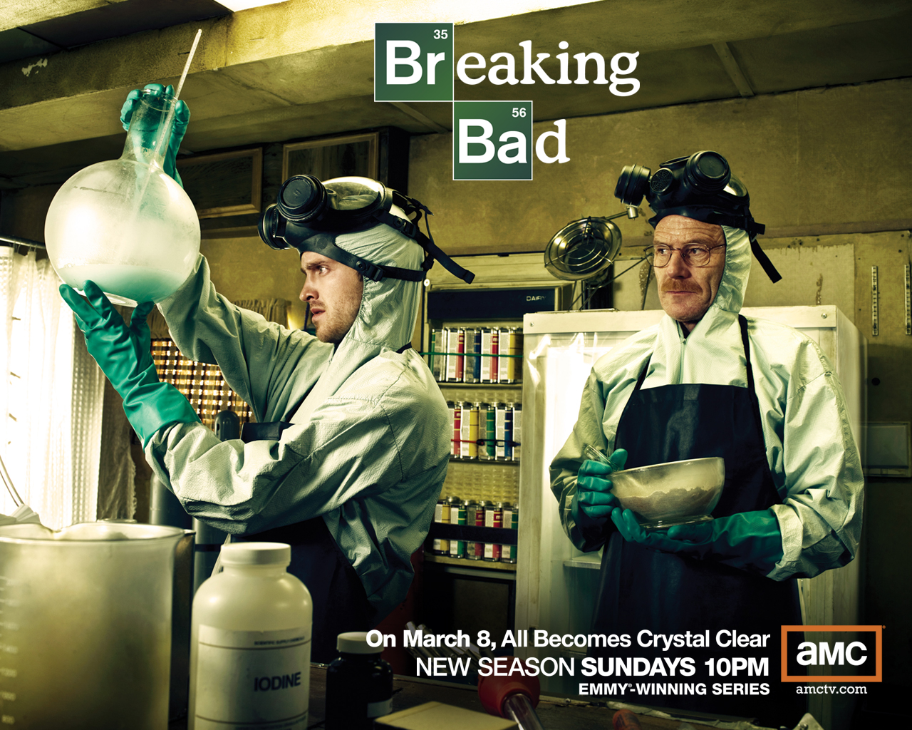 Breaking Bad Free Tv