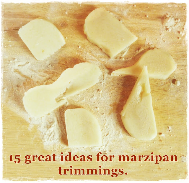 marzipan-recipes