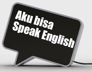 Pertanyaan Bahasa Inggris