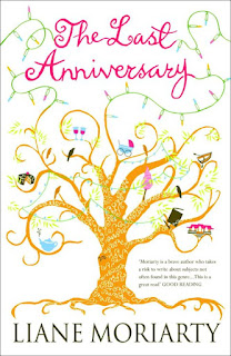The Last Anniversary - Liane Moriarty [kindle] [mobi]