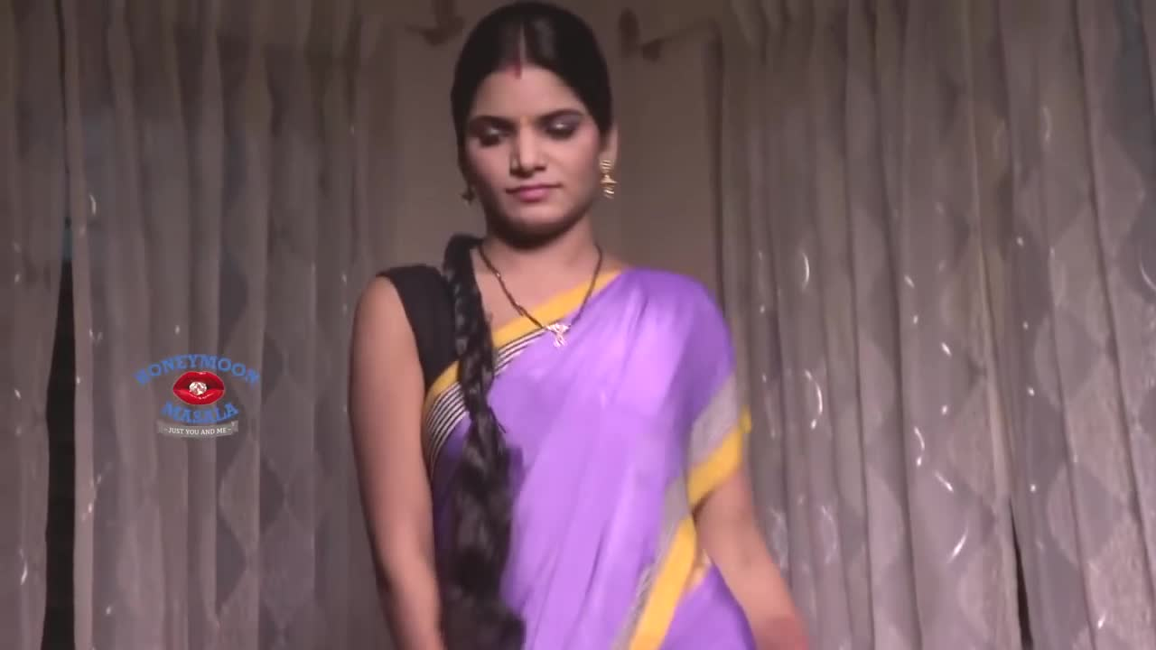 Young Aunty Hunter Sexy Hot Mallu Bhabhi Ki Adhuri Raat -3791
