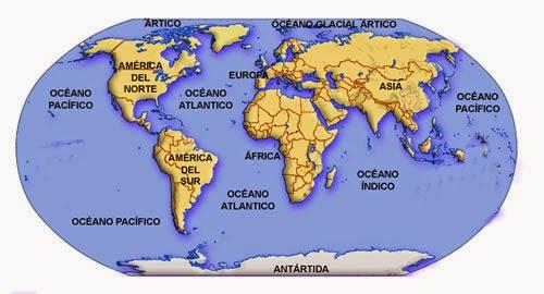 Handball: Ocenía borrada del mapa   Mundo Handball