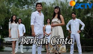 Download Kumpulan Lagu Ost Berkah Cinta SCTV