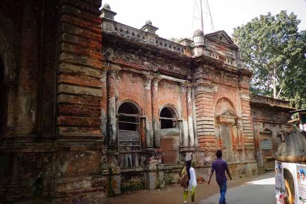 ময়মনসিংহে Mymensingh News : MUKTAGACHA মুক্তাগাছা muktagacha Muktagacha Muktagacca