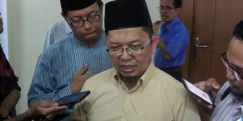 Ustadz Alfian Tanjung Resmi Jadi Tersangka