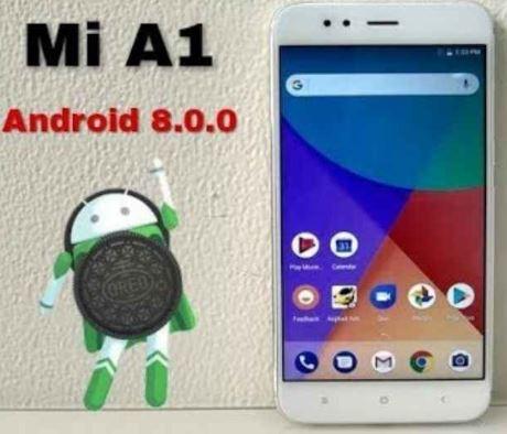 Masalah Android Oreo di Xiaomi Mi A1