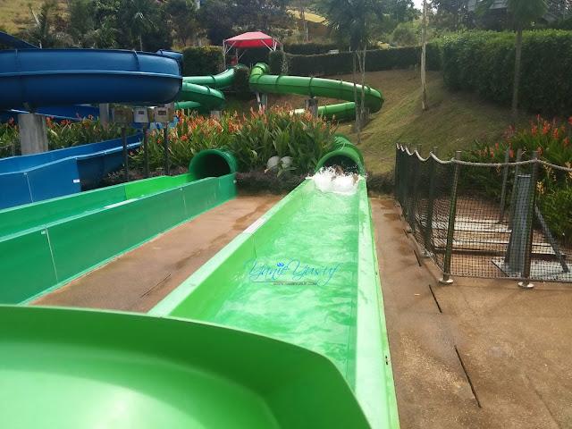 Tidal Tube, Water Park Legoland Resort Malaysia
