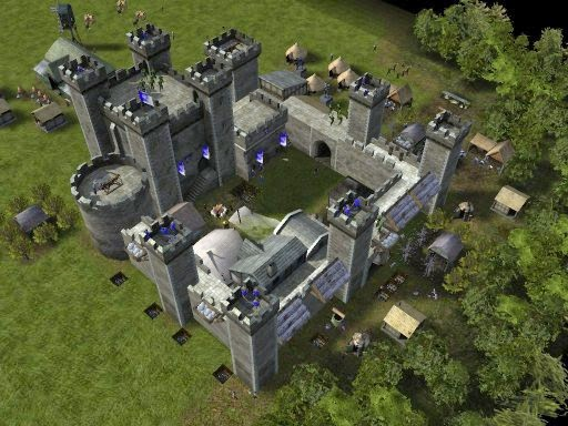 Stronghold 2 mission 15
