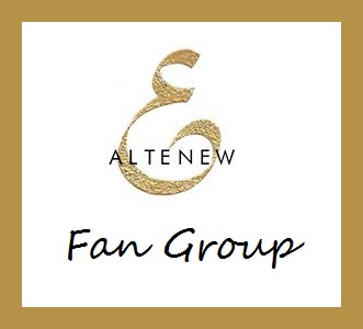 Altenew Fan Group Founder