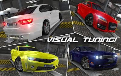 Drag Racing 3D - 7
