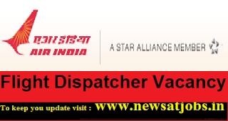 ail-flight-dispatcher Job