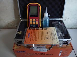 Darmatek Jual Sanfix GM-130 Ultrasonic Thickness Gauge