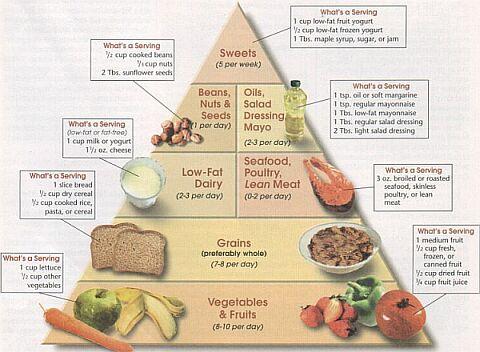 Macrobiotic diet steep by steep