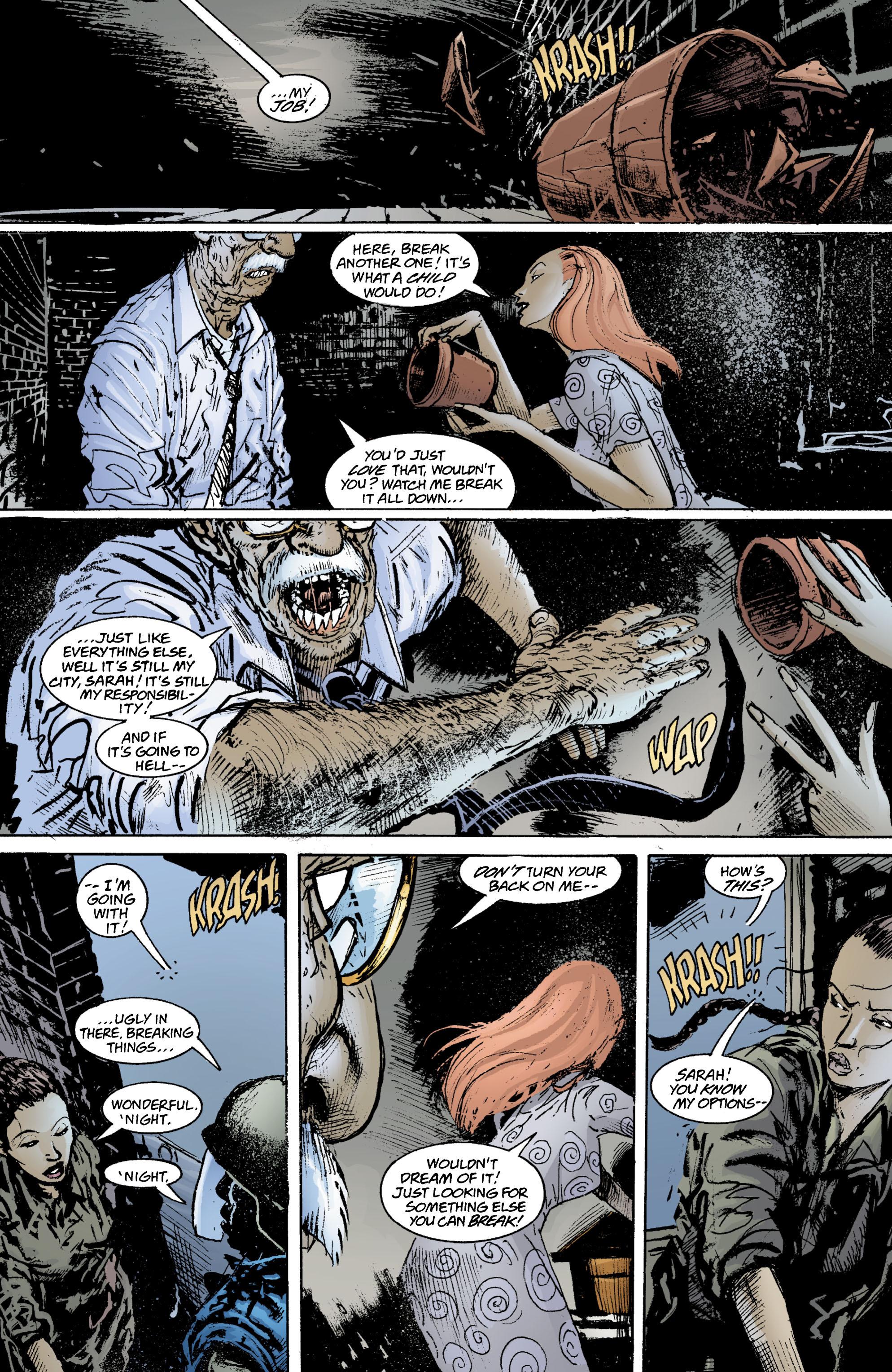 Detective Comics (1937) 732 Page 18