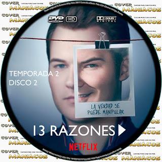 13 RAZONES GALLETA 2