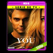 You (2018) NF Temporada 1 Completa WEB-DL 720p Latino