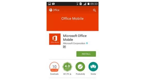 Aplikasi Paling Berguna Untuk Hp Android  9 Aplikasi Paling Berguna Untuk Hp Android