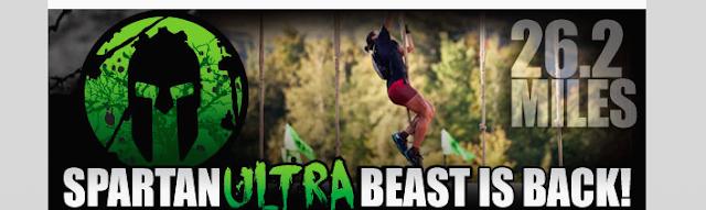 2014 Spartan Ultra Beast