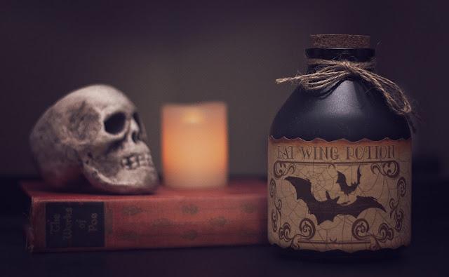 Idées maquillage halloween originaux
