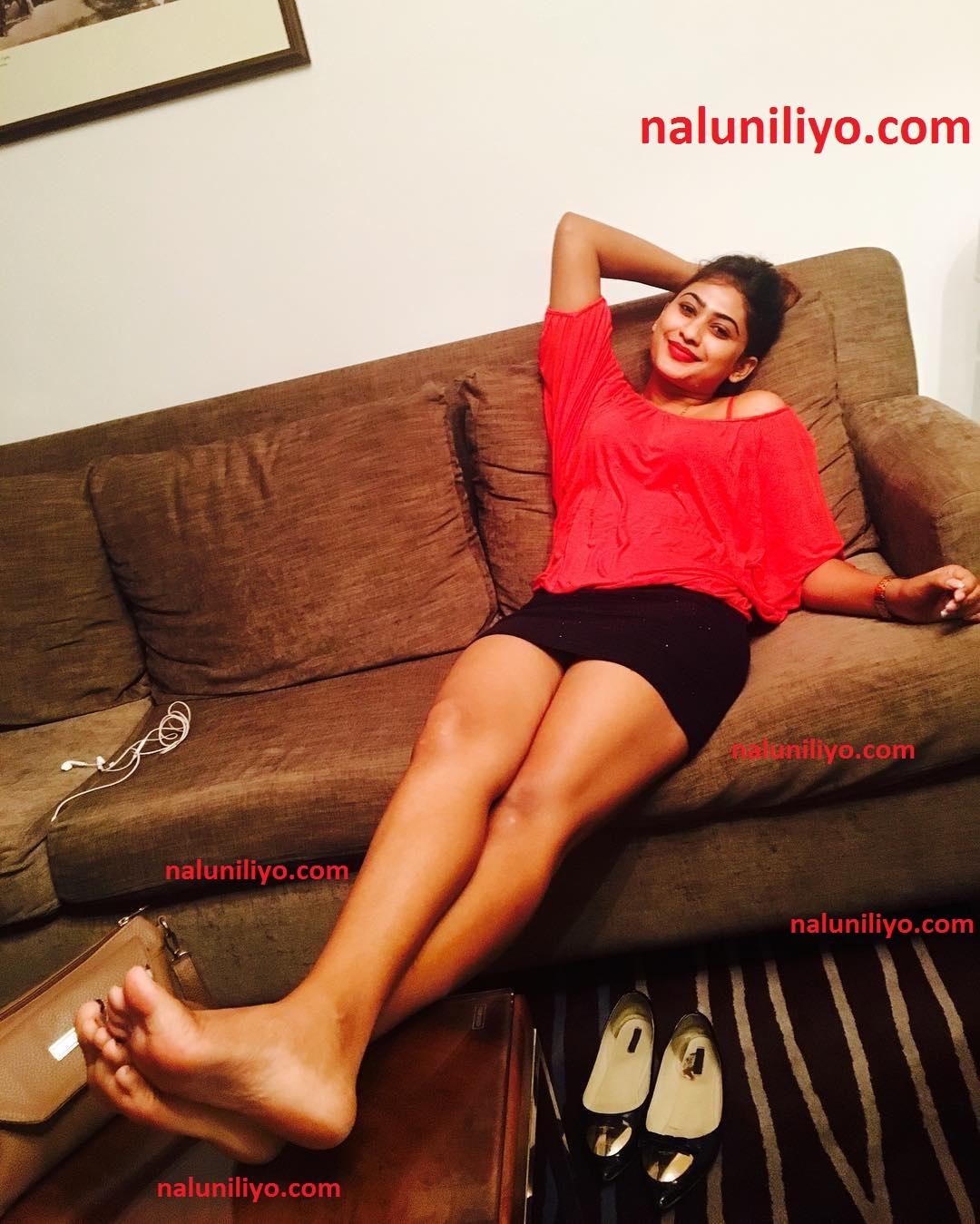 Piumi Hansamali new