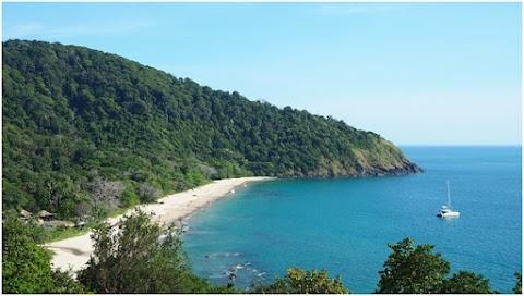 Pulau-Pulau Cantik Favorit Traveler di Thailand