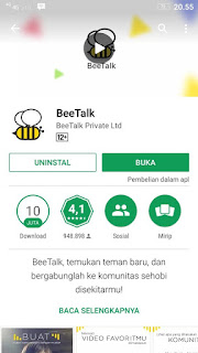 Aplikasi Untuk Cari Teman Sekitar
