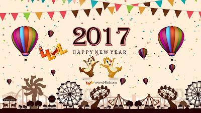 New Year Status 2017 For Whatsapp In Hindi