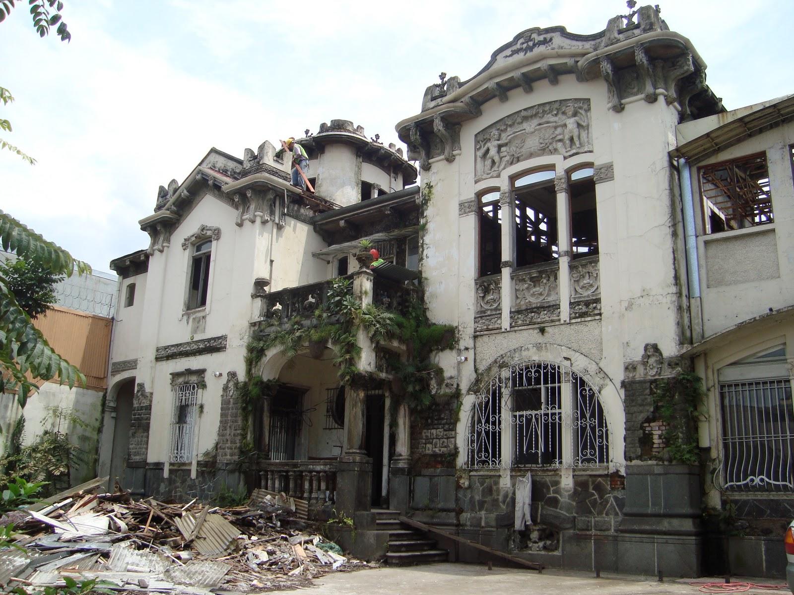 Paseos art nouveau art nouveau san jos costa rica 3 casa jim nez de la guardia for La maison des artisans