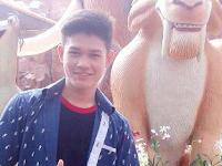 Mahesya KDI pekanbaru Biodata Profil Dan agama Mahesya KDI MNCTV 2015 pekanbaru