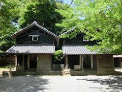 江川邸米蔵