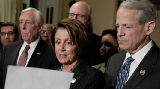 Poll: Dems' lead on House generic ballot shrinks to single digits