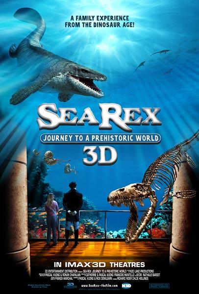 Xem Phim Khủng Long Biển : Cuộc Hành Trình Đến Thời Tiền Sử 2010