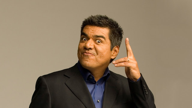 "George Lopez, calls a woman a "" Bitch"" after she didn't like his joke"