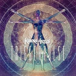 """Το τραγούδι των Kobra and the Lotus """"TriggerPulse"""" από το ομότιτλο single που κυκλοφόρησε στις αρχές του μήνα"""