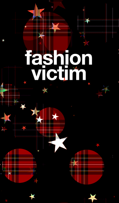 Fashion Victim #01